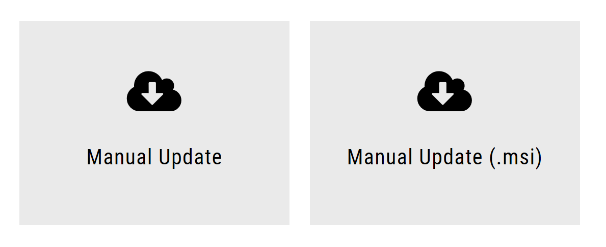 Uniconta | Installation auf RDS - Remote Desktop Server