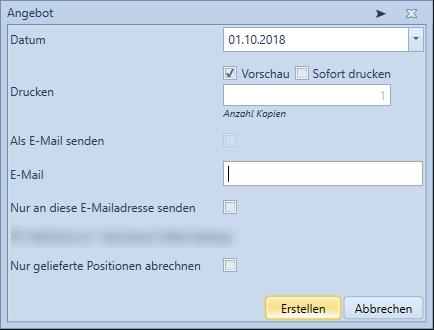Uniconta Senden Sie Dokumente Und Daten Per E Mail Uniconta