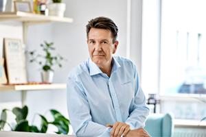 , Erik Damgaard, Uniconta
