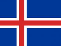 Iceland SVG